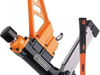 Freeman PDX50C Flooring Cleat Nailer Stapler