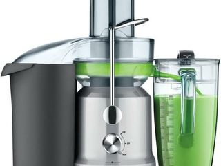 Breville BJE430SIl The Juice Fountain Cold Juicer