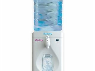 little luxury Vitality Mini Water Cooler and