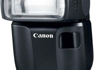 Canon 3249C002 Black Speedlite El 100 Flash