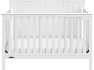 Sealed  Graco Jordan 4 in 1 Convertible Crib
