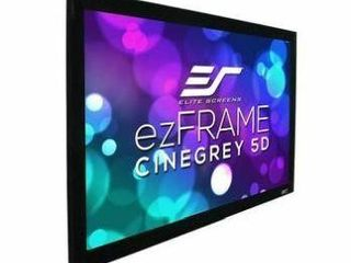 Elite Screens ezFrame CineGrey 5D Series  92 inch