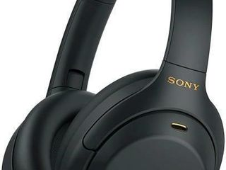 Sony WH 1000XM4 Wireless Overhead Headphones