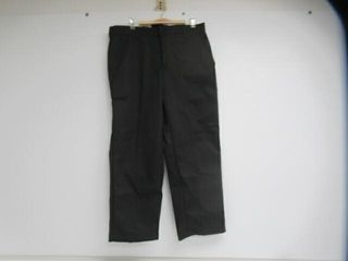 Red Kap Men s Cell Phone Pocket Pant  Black  36W x