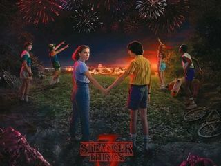 Stranger Things  Soundtrack From The Netflix