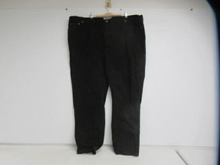 Used  Wrangler Authentics Men s Big   Tall