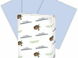 Hammermill Colored Paper  24 lb Orchid Printer