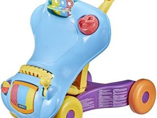 Playskool Step Start Walk  n Ride Active 2 in 1