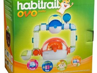 Habitrail OVO Studio  limited Edition
