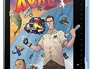 Angry Video Game Nerd X3 Blu Ray Disc  Episodes