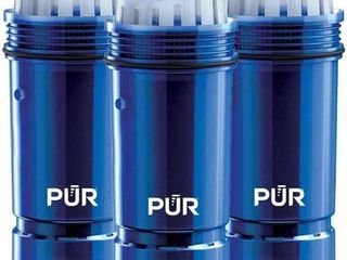 3Pc PUR Water Filter lead Reduction Pitcher