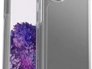 OtterBox SYMMETRY ClEAR SERIES Case for Galaxy