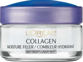 l Oreal Paris Anti Aging Face Moisturizer Cream