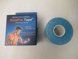 KinePro Tape   Best Pain Relief Adhesive Bandages