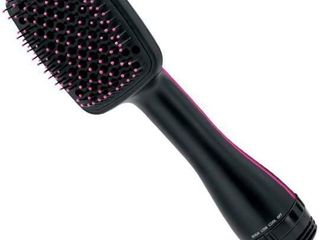 REVlON One Step Hair Dryer   Styler  Black