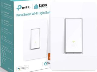Kasa Smart light Switch by TP link  HS200