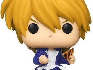 Funko Pop  Animation  Yu Gi Oh   Joey Wheeler