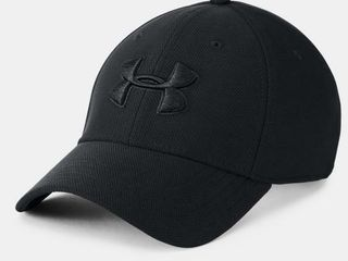 Under Armour Men s Blitzing 3 0 Cap   Black