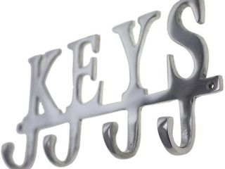Key Holder  Keys    Wall Mounted Key Holder 4 Key