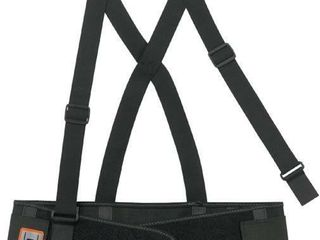Ergodyne ProFlex 1650 Back Support Belt 3Xl 7 5
