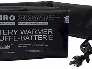 Zerostart 2800063 Electric Battery Blanket Battery