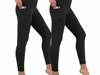 AlONG FIT Yoga Pants for Women Size l