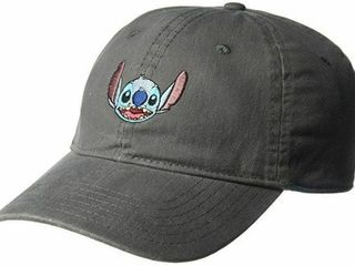 Concept One Men s lilo   Stitch Baseball Cap
