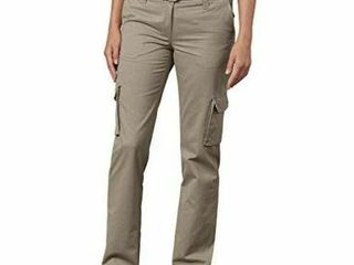 Dickies Women s 10 Relaxed Fit Stretch Cargo
