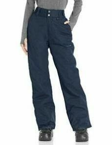 Arctix Women s Insulated Snow Pants  Blue Night