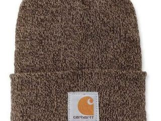 Carhartt Men s Knit Cuffed Beanie Dark
