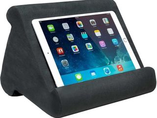 Ontel Pillow Pad Multi Angle Soft Tablet Stand