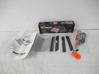 Used  ATD Tools 3760 Plastic Welding Kit