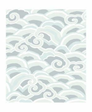 Brewster Home Fashions Decowave Wallpaper   396  X