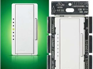lutron Maestro lED  Dimmer Switch for Dimmable