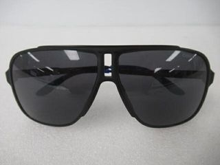 As Is  Carrera Men s Ca122s Sunglasses  Black