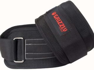 Grizzly Fitness 4  Bearhugger Nylon Weight