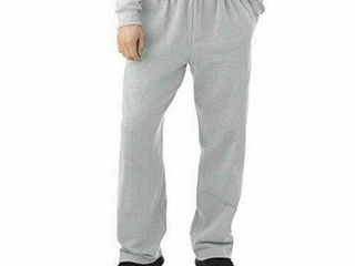 Fruit of the loom Men s lG Fleece Sweatpants