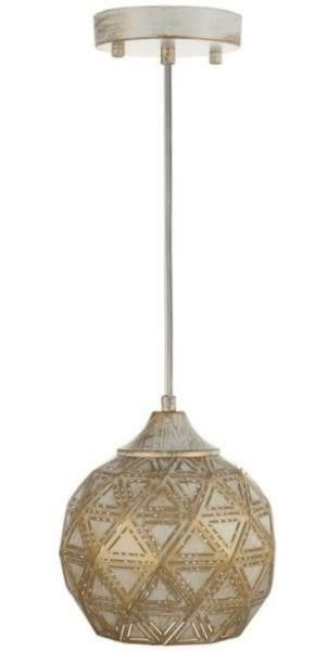 SYDTOP Industrial Mini Pendant light with