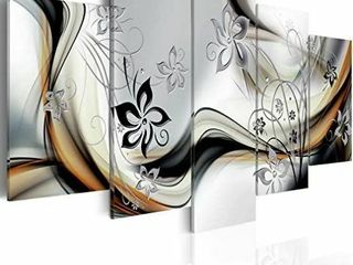 Factory Sealed  Konda Art Modern Abstract Canvas