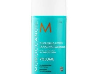 Moroccanoil Thickening lotion  3 4 ounces