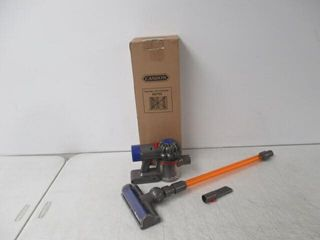 TOY  CASDON little Helper Dyson Cord Free Vacuum