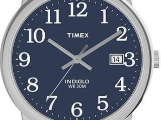Timex Men s TW2U08800 Easy Reader 35mm