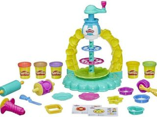 Hasbro Play Doh Kitchen Creations Sprinkle Cookie