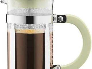 Bodum 1913 339B Y19 French Press Coffee Maker