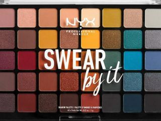 NYX Professional Makeup Swear By It Shadow