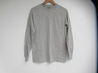 Gildan Men s SP Ultra Cotton long Sleeve T Shirt