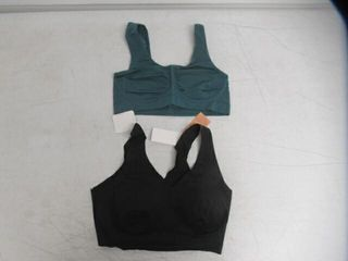 lot of  2  lG Bras Inc  Wonderbra Women s New Wave