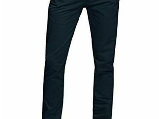 ITAlY MORN Men s Jogger Casual Chino Pants Flat