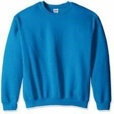 Gildan Men sMD Heavy Blend Crewneck Sweatshirt