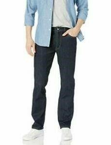 levi s Men s 514 Straight Fit Jean  Cleaner